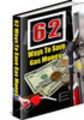 Thumbnail 62 Tips To Save Gas Money